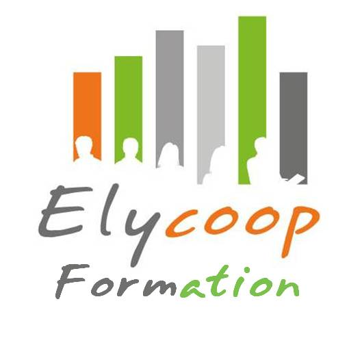 Logo Elycoop Formation