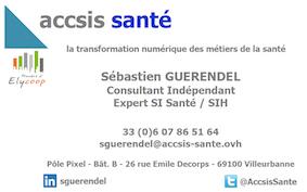 Logo Guerendel Sébastien