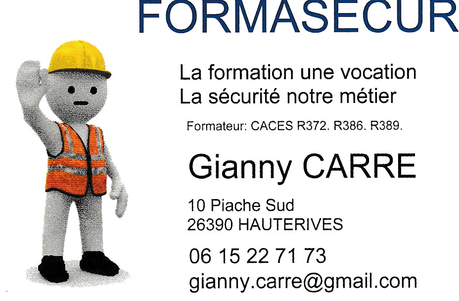 Logo Carre Gianny