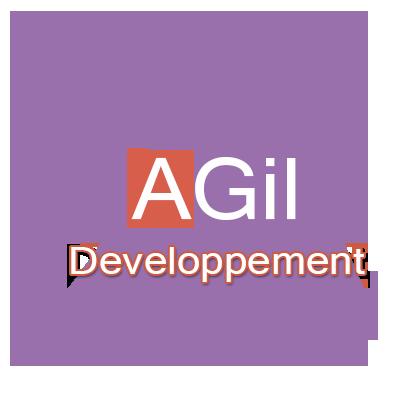 Logo Grégory Agus