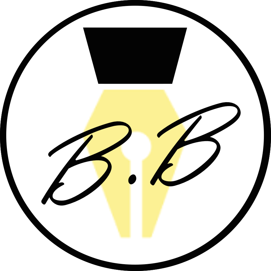 Logo Baptiste Burrier