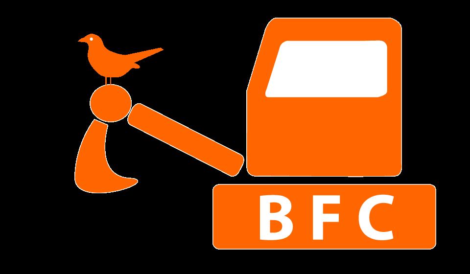 Logo Benjamin Thinon