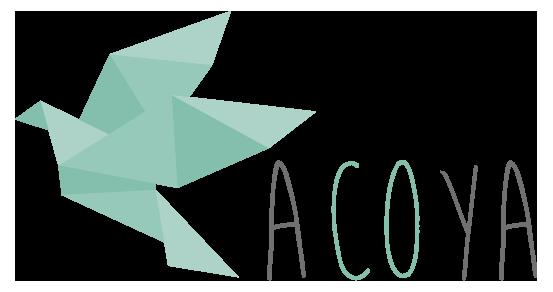 Logo Garcin Aurélie