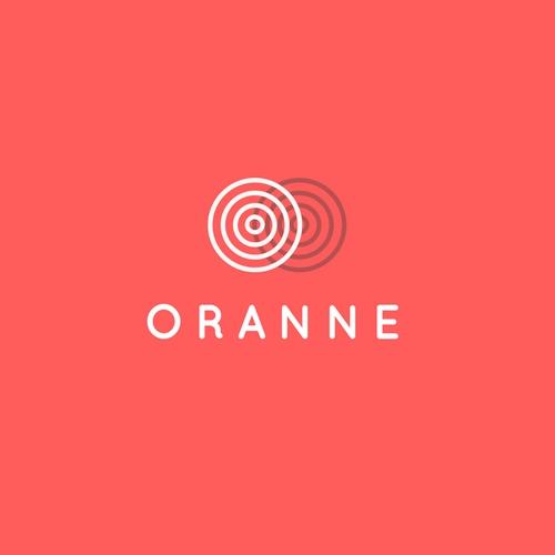 Logo Anne Lise Ortega