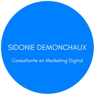 Logo Sidonie DEMONCHAUX