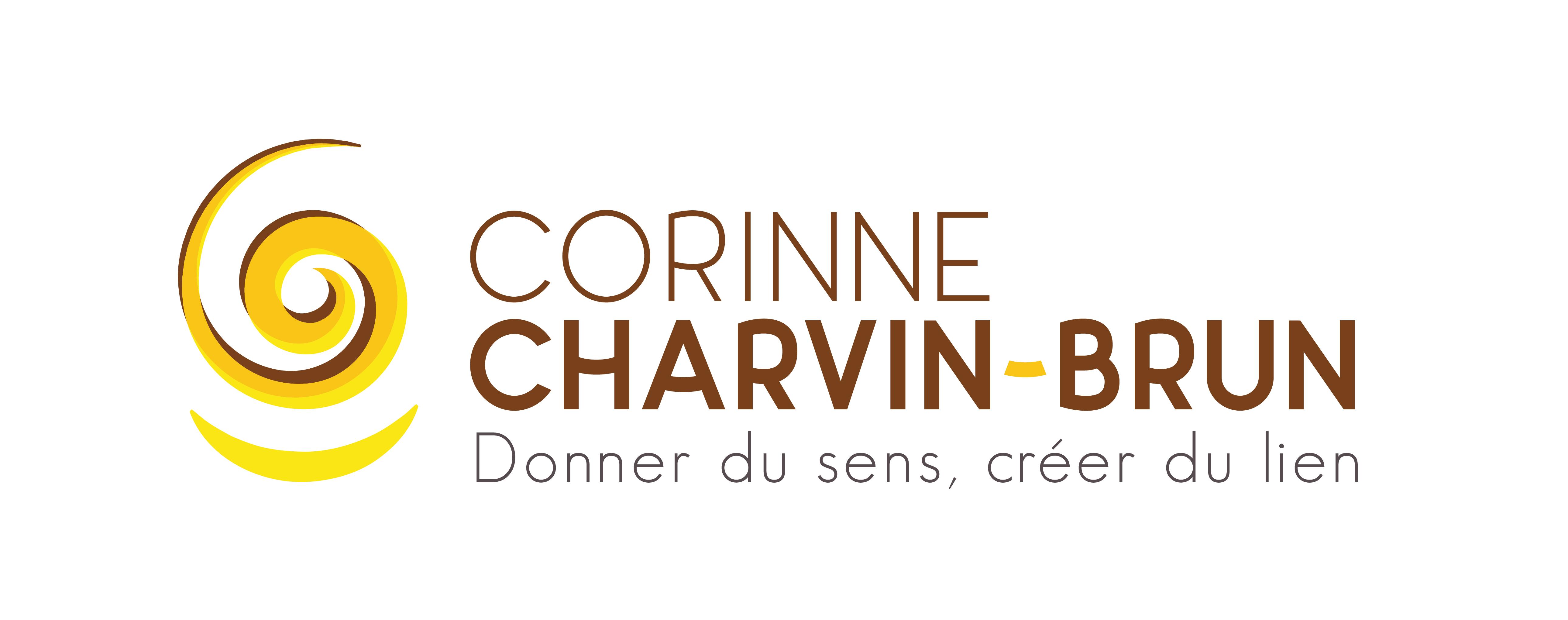 Logo Corinne Charvin