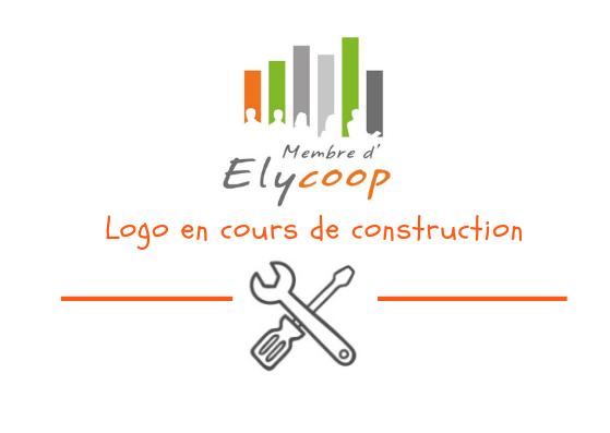 Logo Bernadette Venet
