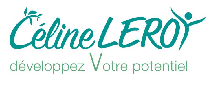 Logo Céline Leroy