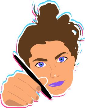 Logo Marie Mascolo