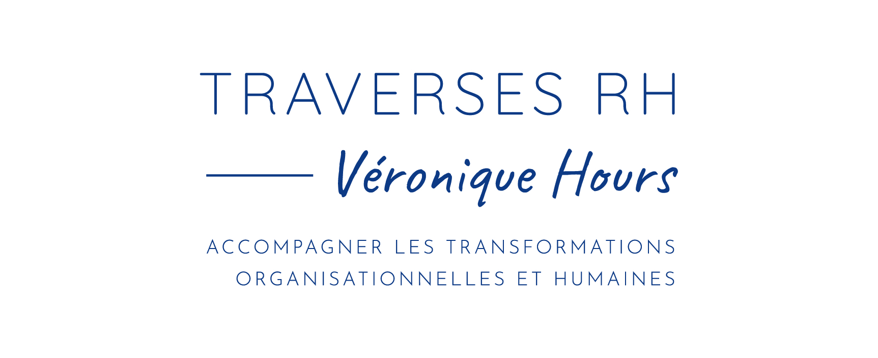 Logo Hours Véronique